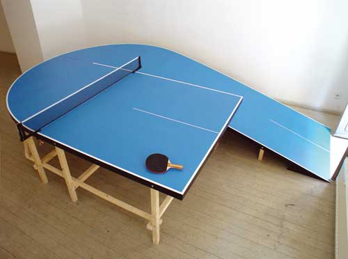 JOOLA Outdoor Table Tennis Table | Tennis, Ping Pong Table And Game Tables