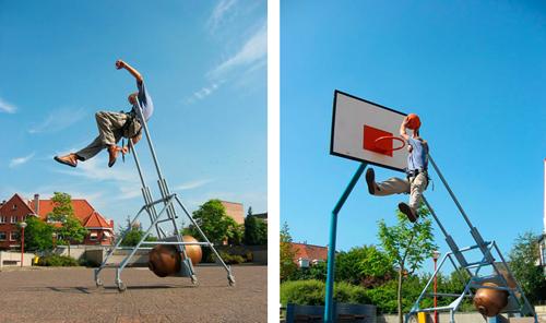 ooms anti-gravity