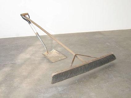 Matt Calderwood, Some Things Just Work, 2004