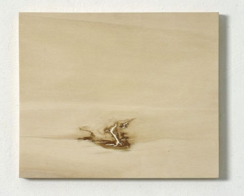 pilscheur, tafelbild, 2006