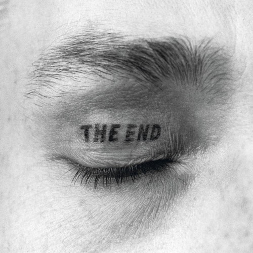 timm ulrichs-the end
