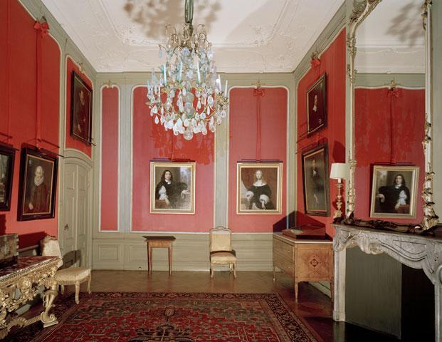 van loon museum