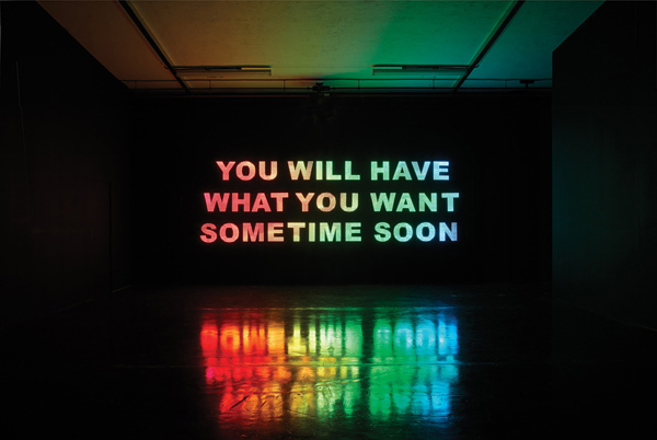 Savage  You will have what you want sometime soon, 2011