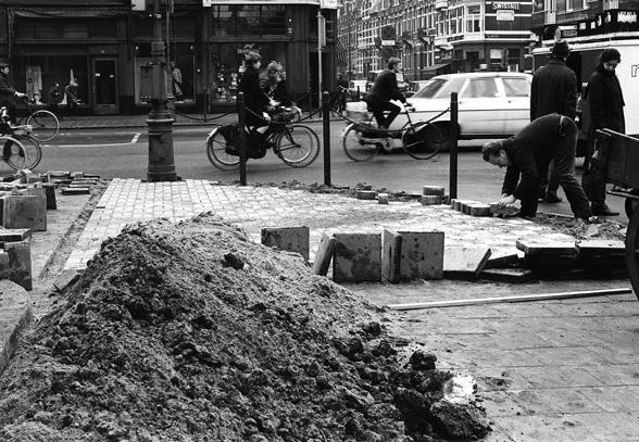 Ger van Elk-Luxurious Streetcorner (1969)-2