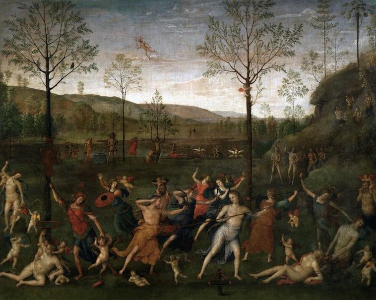 Perugino,_lotta_tra_amore_e_castità_1
