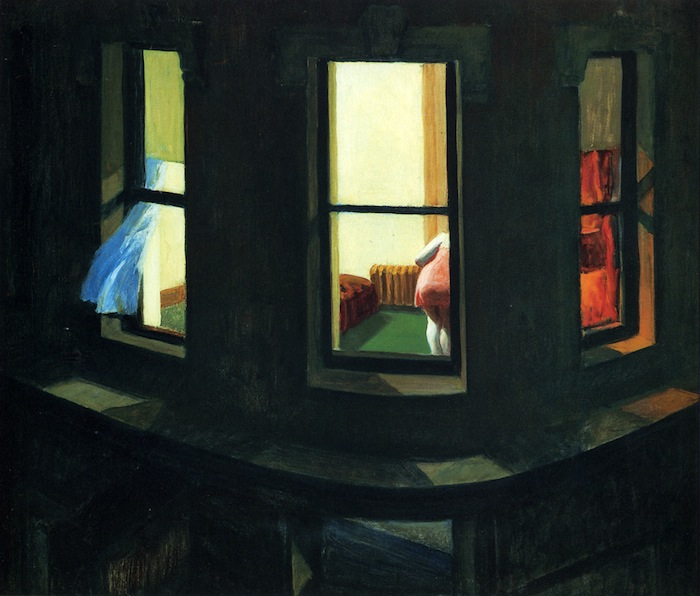 hopper night windows