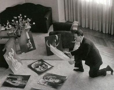 Malraux Musée Imaginaire 1947