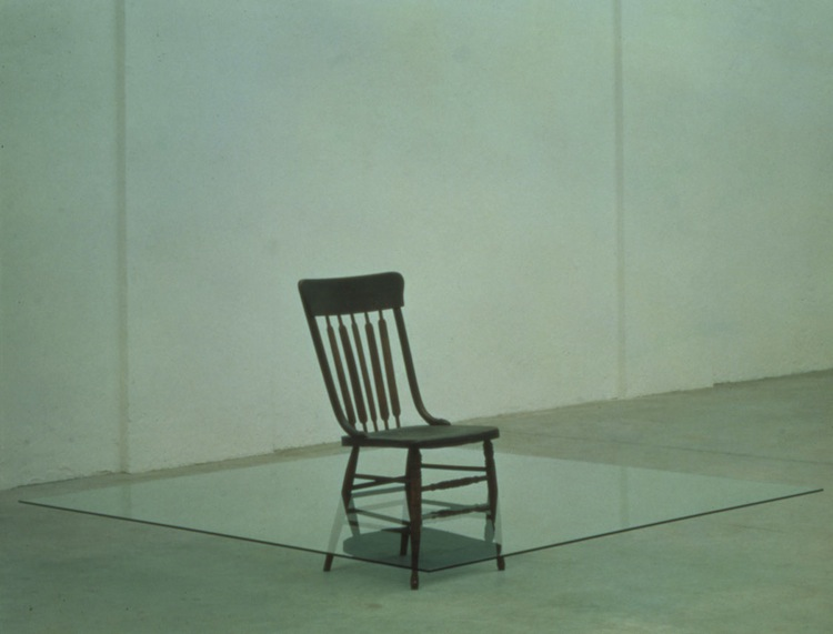 charlesray1976-UntitledGlass-Chair