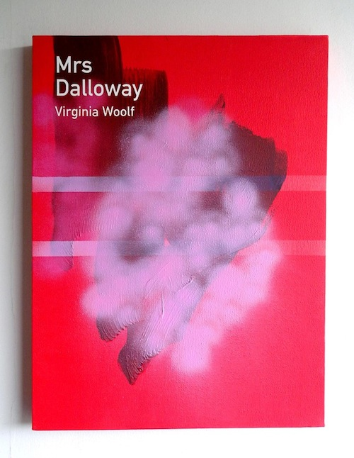 hemanchong_Mrs Dalloway : Virginia Woolf2014