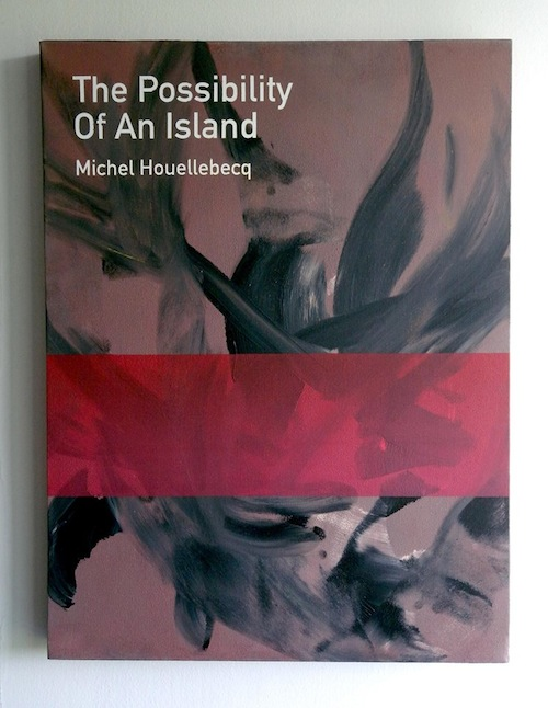 hemanchong_The Possibility of An Island : Michel Houellebecq (6)2013