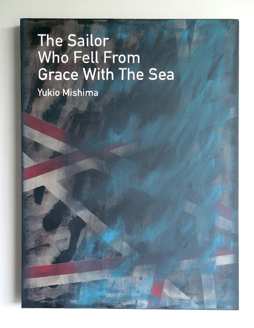hemanchong_The Sailor who Fell from Grace with the Sea : Yukio Mishima2013