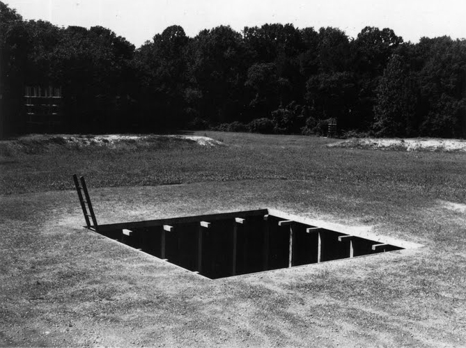 Mary Miss. Perimeters_Pavillions_Decoys. 1978-2
