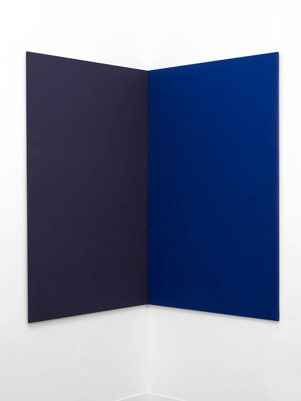'Corner', 2013, by Andrea Buettner