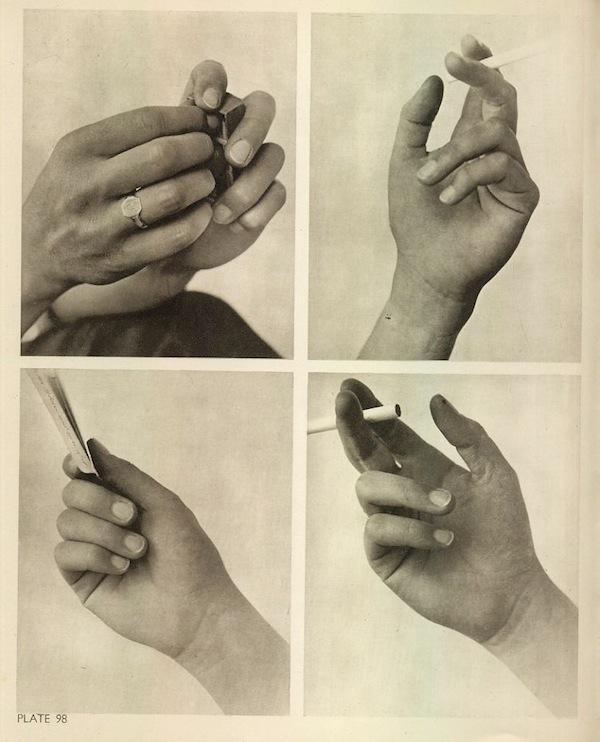 John Everard Artist-s_model