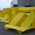 Michael Beutler_Outdoor-yellow11_2005