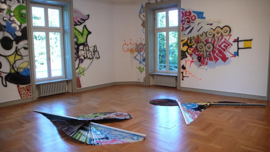 Revolutionen des Alltaeglichen«, 2009 by Martin Soto Climent