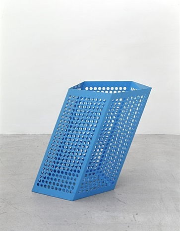 martin boyce we are resistant we dry out in the sun