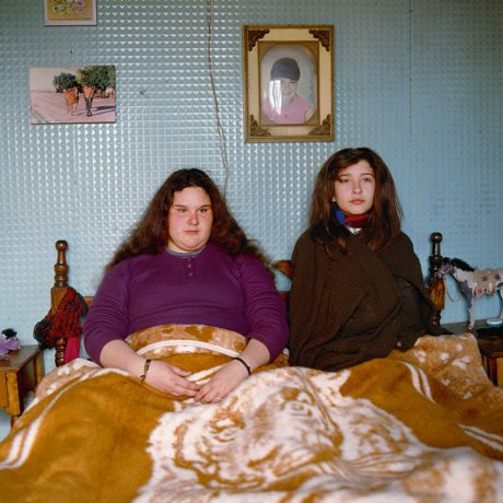 sanguinetti Juanas-bed_2003