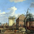 HEYDEN-Jan-van-der-An-Architectural-Fantasy-ca1663