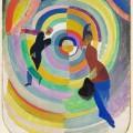 Robert Delaunay - Political Drama - 1938