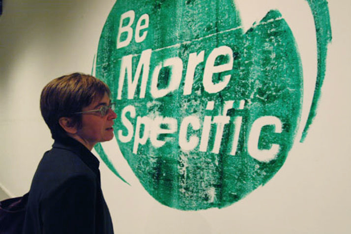 jobkoelewijn-Untitled (Be More Specific)2004-1