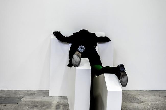 Didier-Faustino, Opus incertum-2014