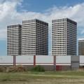 Europoint Marconiplein Rotterdam