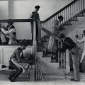 Frances-Johnston-Making-a-Staircase