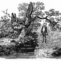 Thomas-Bewick-hanged-man