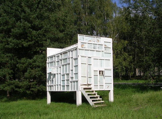 alexander-brodsky-Pavilion for Vodka Ceremonies-2004-1