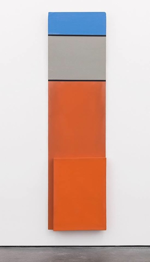 Blinky Palermo - Ohne Titel (Untitled), 1973