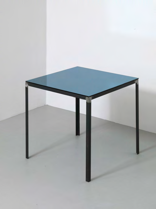 Franz West — Table from-West Cafe-documenta X