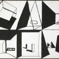 Louis-Kahn-Study-for-a-mural-ca-51-53