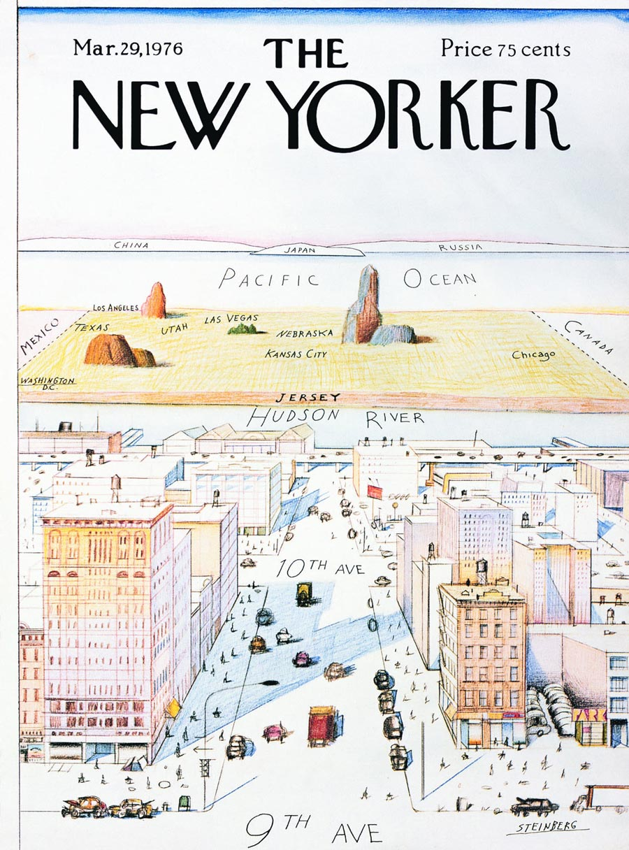Saul-Steinberg_View_9th_ave_New-Yorker-cover