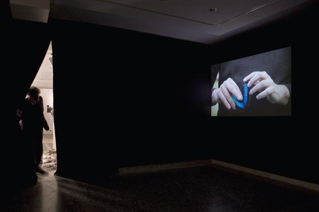 Giovanni-Giaretta-Untitled (Portrait study)-2012-3