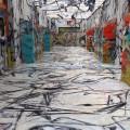 Jon Rafman De Kooning Hallway, 2013