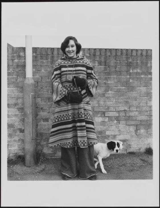 Walking the Dog 1976-9 Keith Arnatt 1930-2008 Presented by Tate Patrons 2010 http://www.tate.org.uk/art/work/T13057