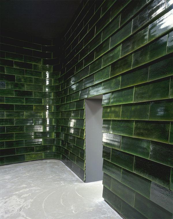 marien_schouten_groene-kamer-slang-2001-2002