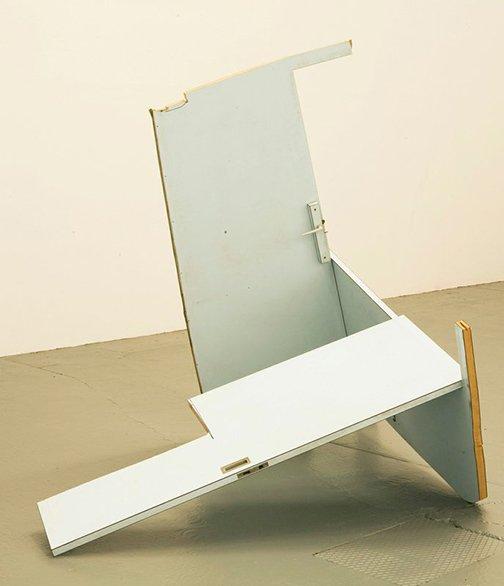 sarah braman- Confort Moderne, 2010