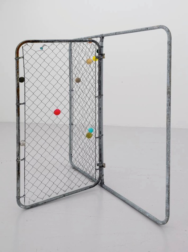 Evan Robarts, Recess, 2013