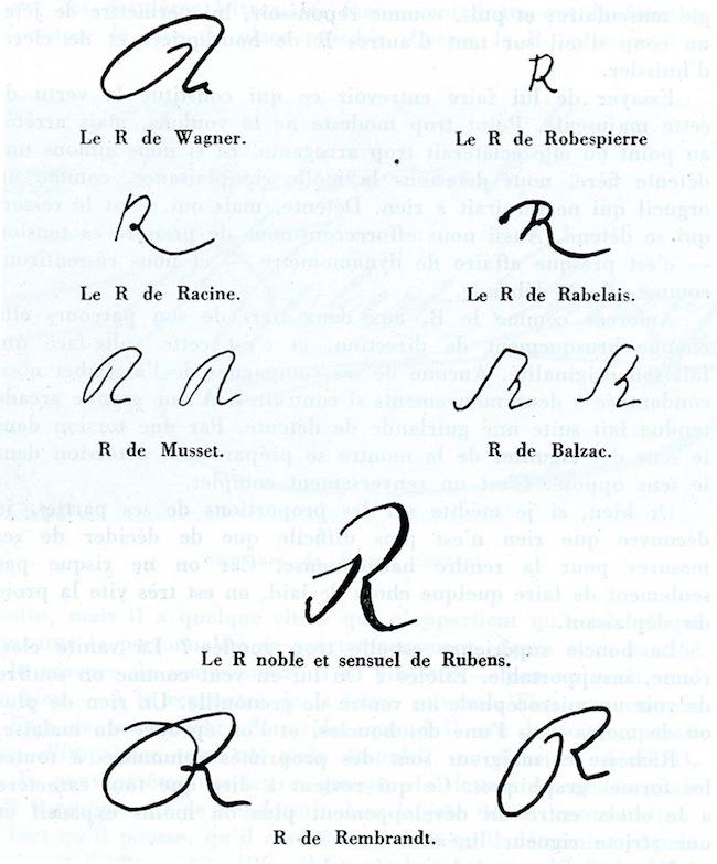 le monde de-l-ecriture-book-1958