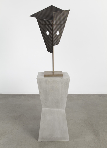 Martin Boyce Untitled 2013